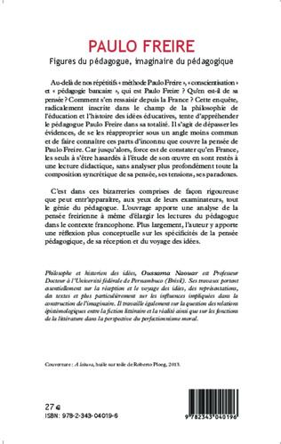 4eme Paulo Freire