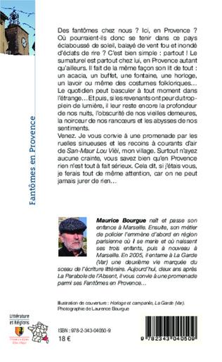 4eme Fantômes en Provence