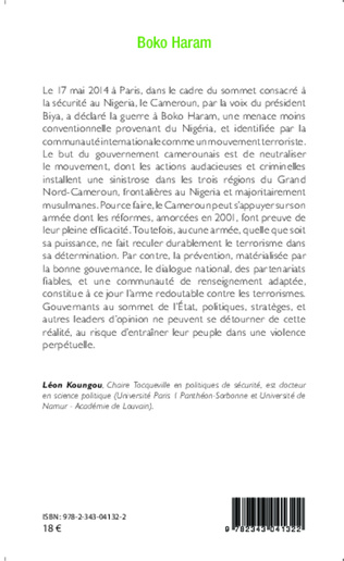 4eme Boko Haram