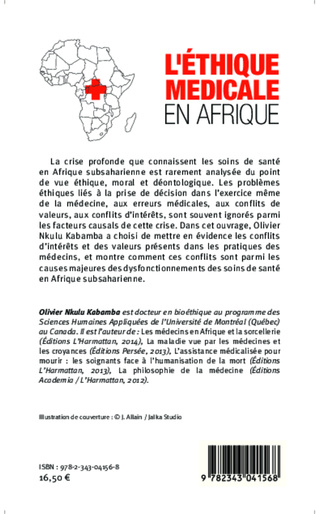 4eme L'éthique médicale en Afrique