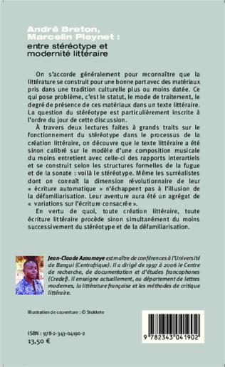 4eme André Breton et Marcelin Pleynet :