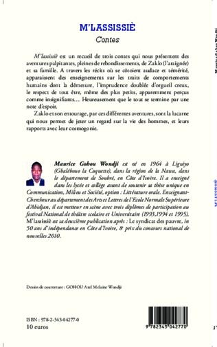 4eme M'Lassissiè