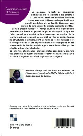 4eme Éducation familiale et <em>fosterage</em>