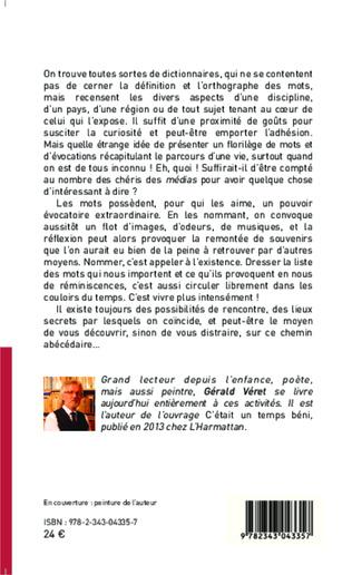 4eme Dictionnaire introspectif