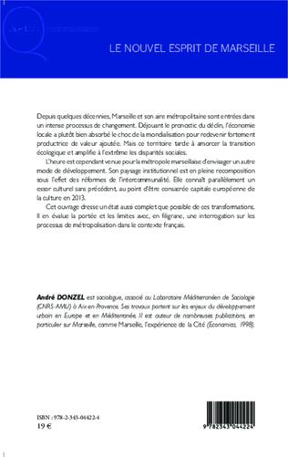 4eme Le nouvel esprit de Marseille