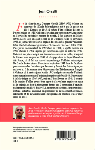 4eme Georges Orselli