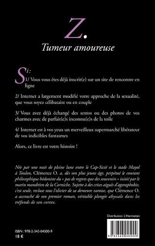 4eme Z. Tumeur amoureuse