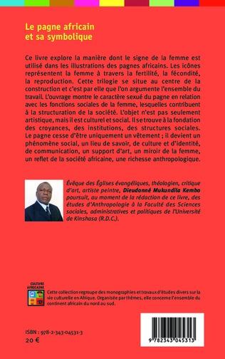 4eme Le pagne africain et sa symbolique
