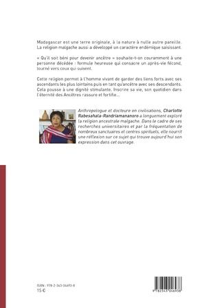 4eme La religion malgache ancestrale pratiquée