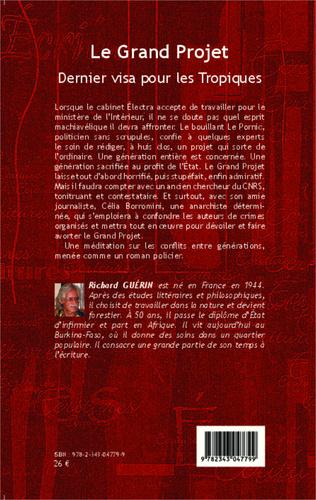 4eme Le Grand Projet