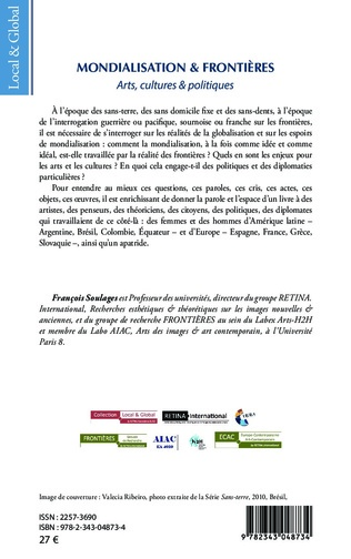 4eme Mondialisation & Frontières