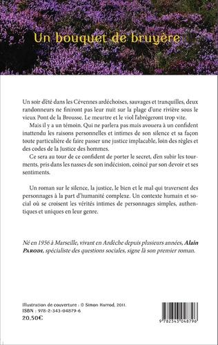 4eme Un bouquet de bruyère