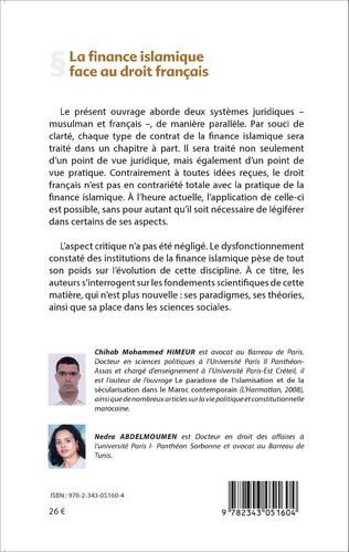 4eme La finance islamique face au droit français