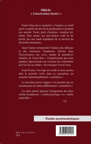 4eme Freud,