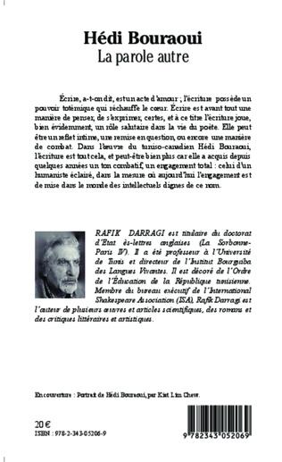 4eme Hédi Bouraoui