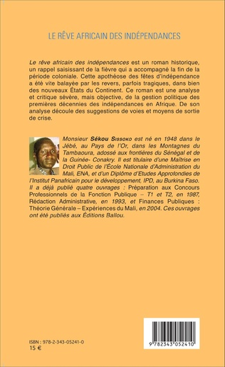 4eme Le rêve africain des indépendances