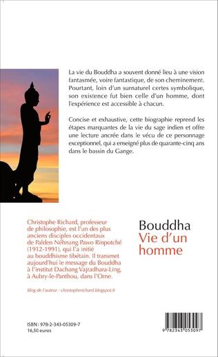 4eme Bouddha