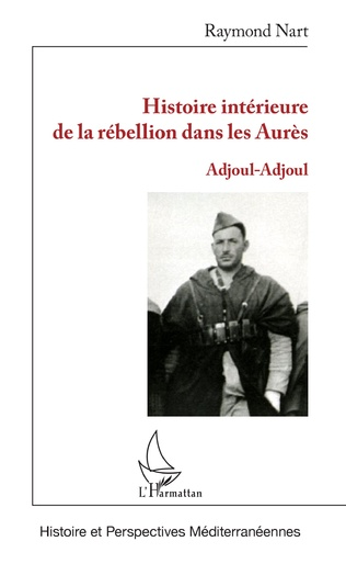 4eme Histoire intérieure de la rébellion dans les Aurès