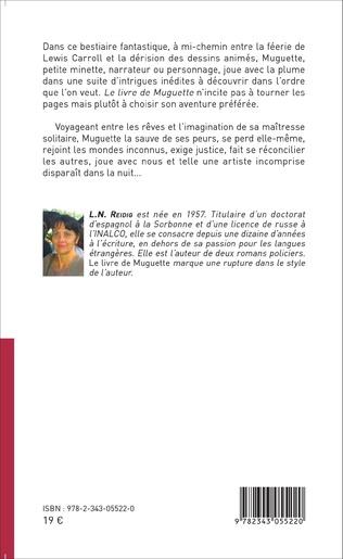 4eme Le livre de Muguette