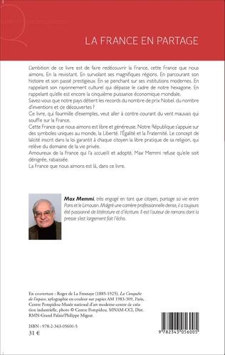 4eme La France en partage