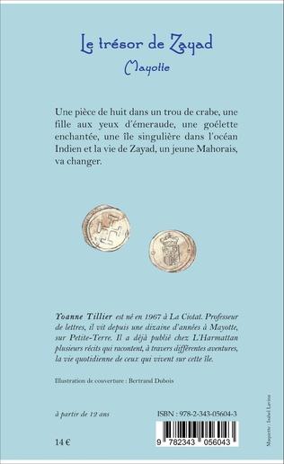 4eme Le trésor de Zayad