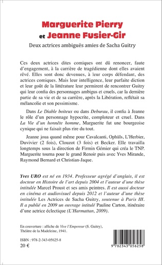 4eme Marguerite Pierry et Jeanne Fusier-Gir