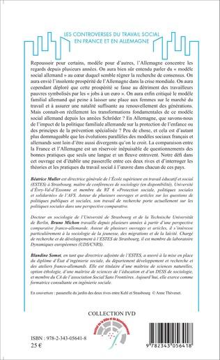 4eme Controverses du travail social en France et en Allemagne