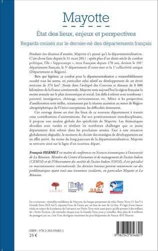 4eme Mayotte