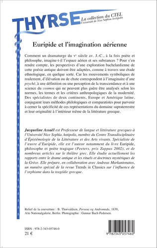 4eme Euripide et l'imagination aérienne