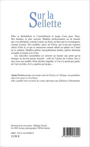 4eme Sur la sellette     Nouvelles