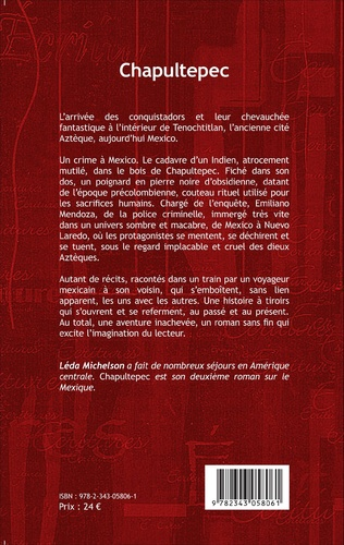 4eme Chapultepec