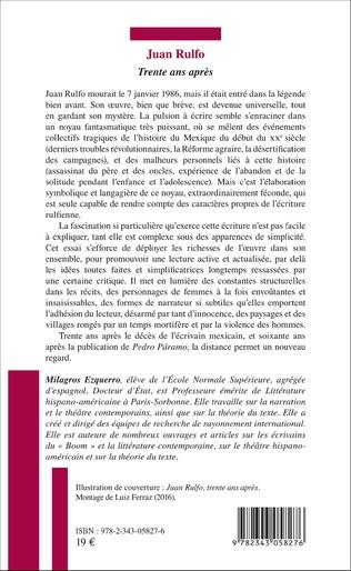 4eme Juan Rulfo