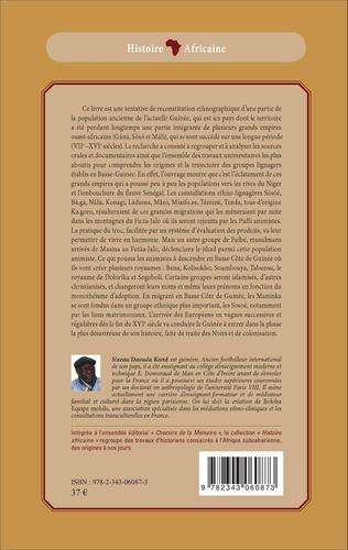4eme Le peuplement ancien en Basse-Guinée