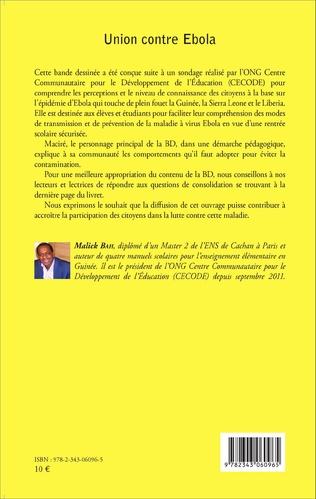 4eme Union contre Ebola