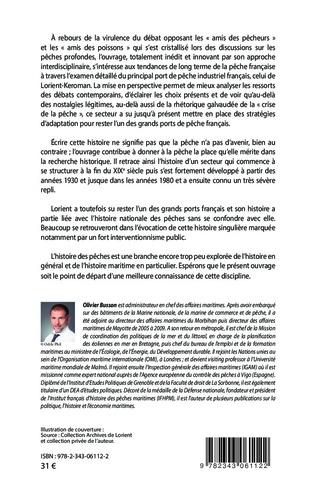 4eme Le port de pêche de Lorient-Keroman