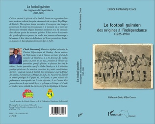 4eme Le football guinéen