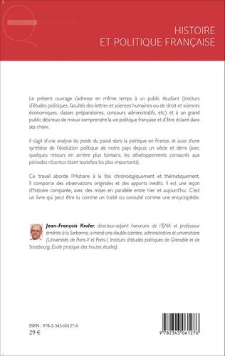 4eme Histoire et politique française