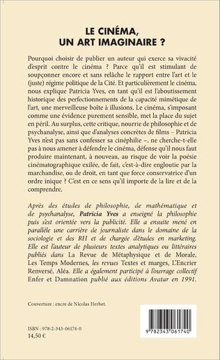 4eme Le cinéma, un art imaginaire ?