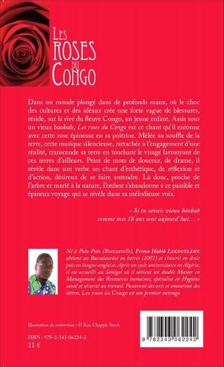 4eme Les roses du Congo