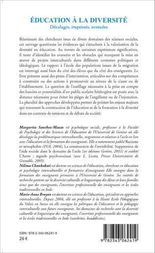 4eme PREMIÈRE PARTIE Contextes politiques et idéologiques
