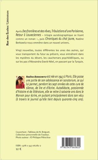 4eme Les vingt vies de Mathilde