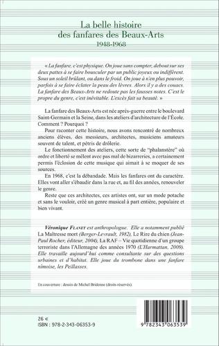 4eme La belle histoire des fanfares des Beaux-Arts