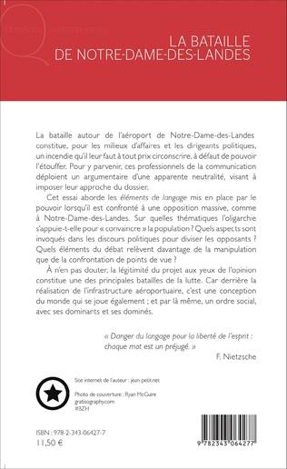 4eme La bataille de Notre Dame-des-Landes