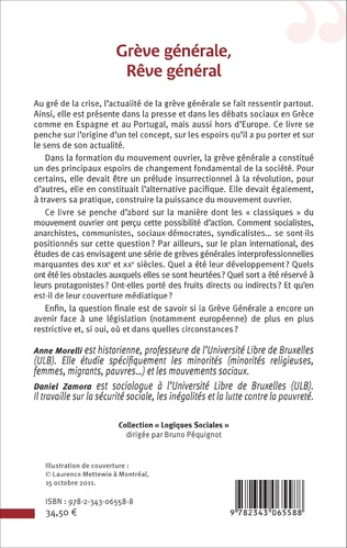 4eme Grève générale, Rêve général