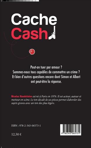 4eme Cache Cash