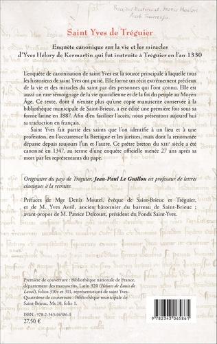 4eme Saint Yves de Tréguier