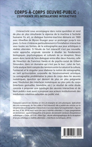 4eme Corps-à-corps oeuvre-public :