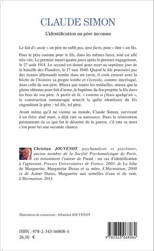 4eme Claude Simon