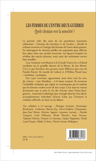 4eme La haute couture et son rapport à l'image du corps de la femme dans l'entre-deux-guerres