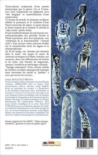 4eme Les objets messagers de la pensée inuit
